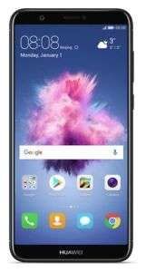 "Huawei P Smart 5.65"" 32GB 3GB - Refurbished (12 months warranty) £64.99 - Argos eBay"