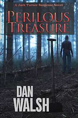 Cracking Thriller - Perilous Treasure (Jack Turner Suspense Series Book 4) Kindle Edition  - Free Download @ Amazon