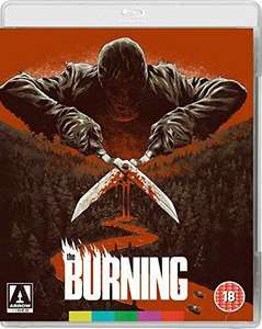 The Burning [Dual Format] [Blu-ray] £7.99 (£10.98 without Prime) @ Amazon.co.uk