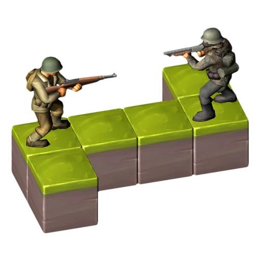 Rollshot - World War Puzzle Game Free @ Google Play