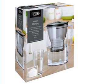 Asda George Home Water Filter Jug £5