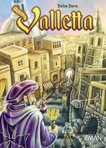 Valletta Board Game £15.01 @ Amazon (sold and dispatched by Shop4World)