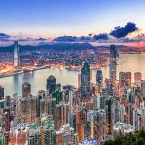 Direct Virgin Atlantic return flight to Hong Kong (Departing LHR / December departure / Including 23kg luggage) £363 @ Skyscanner / Trip.com
