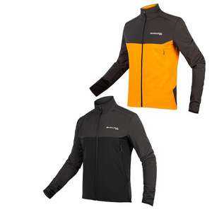 Endura mt500 ii long sleeve zipped jersey £49.99 Cycle Store