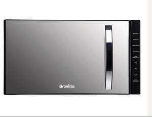 Breville Combination Microwave Grill Oven - £49 instore @ Tesco