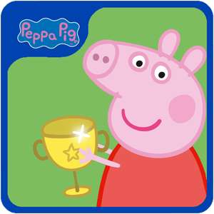 [Android/iOS] Peppa Pig: Sports Day - Free - Google Play/Apple App Store