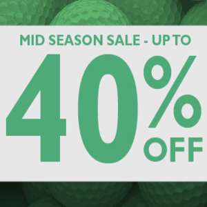 Lyle & Scott Mid Season Sale - Up To 40% off and Free Shipping