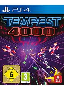 Tempest 4000 [PS4] for £16.85 Delivered @ Base