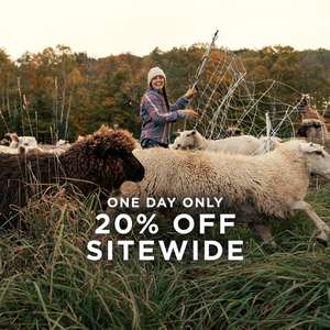 Muck Boot Company  20% discount one day only