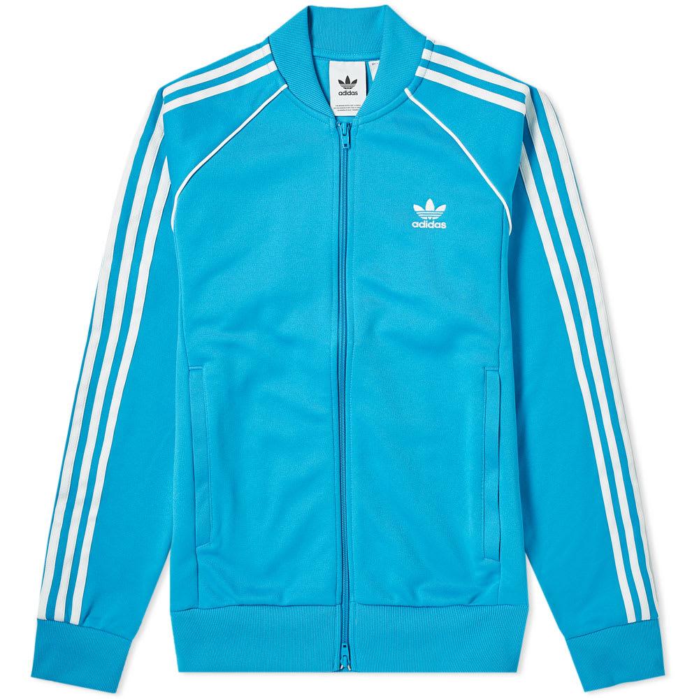 Adidas SST Track Top - £34.15 delivered @ End Clothing