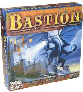 Bastion Co-Operative Board Game £12.60 delivered @ Amazon - Sold by Shop4World