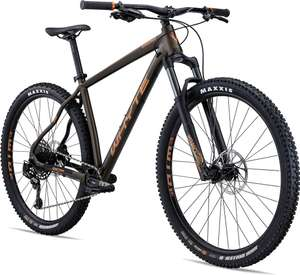 Whyte 629 hardtail mountain bike 2019 at Wheelbase - now £999 instore only - Staveley