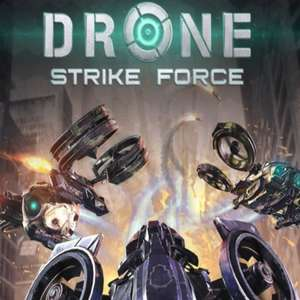 [Steam] Drone Strike Force - Free - IGN