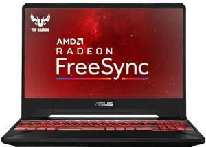 """Acer Nitro 5 15.6"""" IPS, Ryzen 5  3550H, RX 560X 4GB, 8GB of DDR4, 1TB HDD Gaming Laptop - £539.10 @ AO (with code)"""