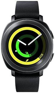 Samsung Gear Sport 4GB 42mm Smart Watch - Black - £111.99 | also available in Blue for £99.99 @ Argos / eBay