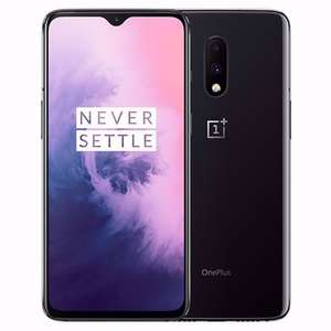 Oneplus 7 GM1900 8GB/256GB Dual Sim - Mirror Gray (CN Ver. with flashed OS) - £334.20 @ eGlobal Central