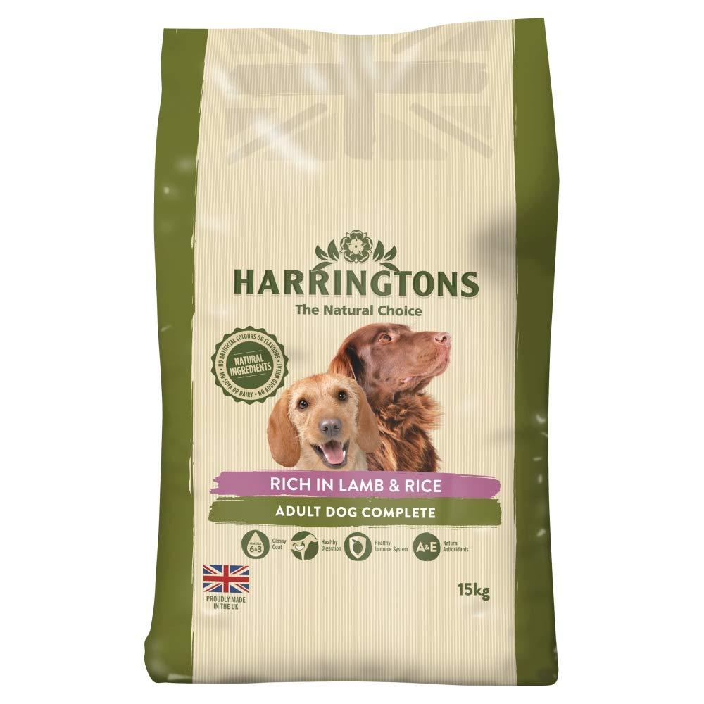 Harrington's Dog Biscuits 5kg - £3.50 instore @ Asda