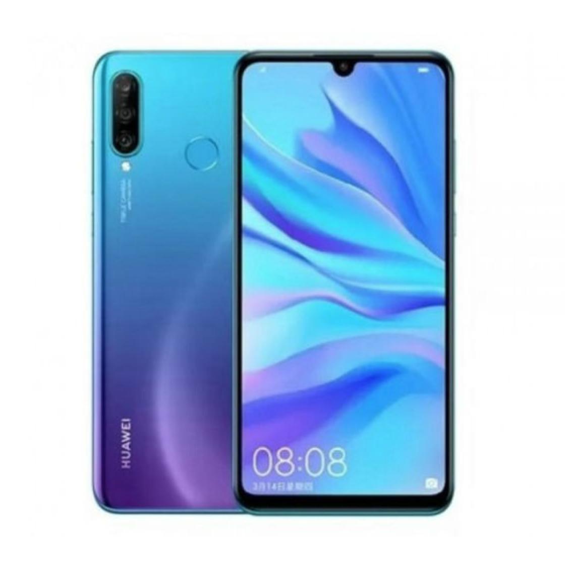 Huawei P30 lite 6GB/128GB Dual Sim Blue - £232.99 - eglobalcentraluk
