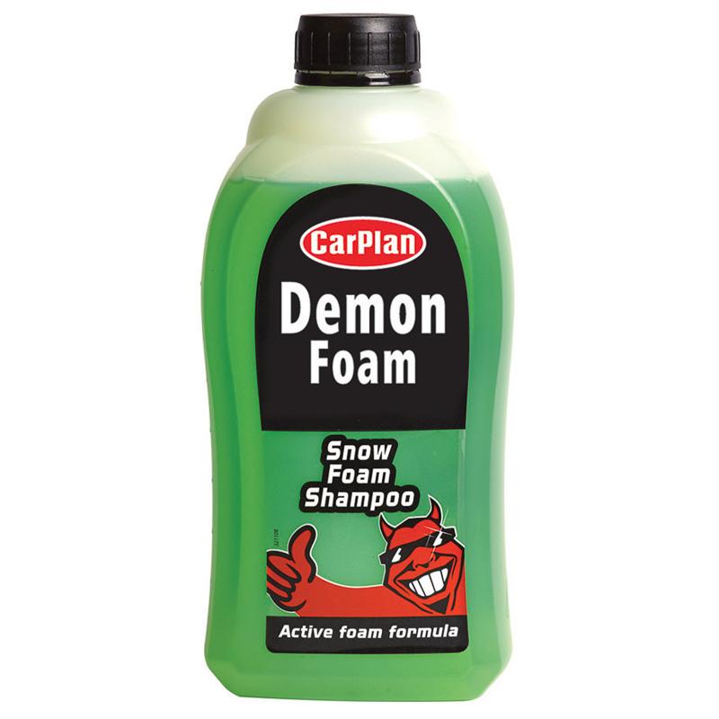 Car Plan Demon Foam £1.63 at Asda instore