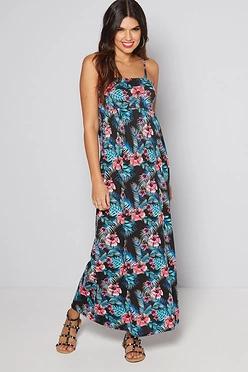 Studio - Maxi Dress - £1 + £4.99 Delivery
