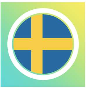Learn Swedish with Lengo for Free - with code - (Android / iOS) at Google Play