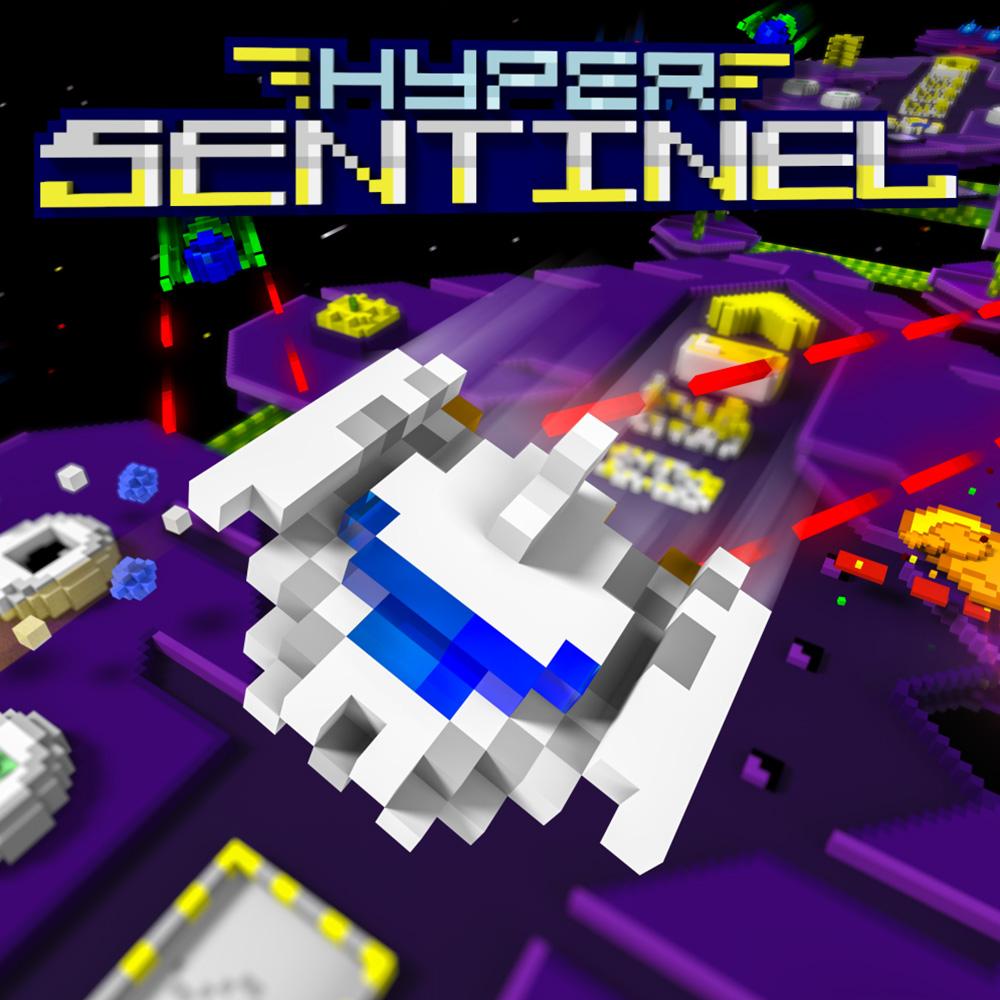 Hyper Sentinel (Switch) 89p or 32p (Russia) @ Nintendo Shop