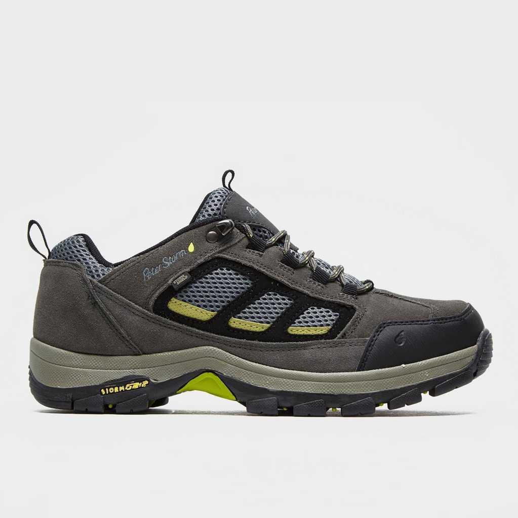 PETER STORM Men's/Women's Camborne  Waterproof Walking Shoe/Boots, £28 at Blacks-with code (+£1 C&C)