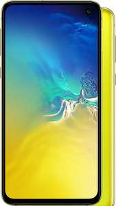 Samsung Galaxy S10e on EE - 30GB data, unlimited minutes and texts for £33pm No Upfront (24mo - £216 cashback- effective £24pm!) @ MPD