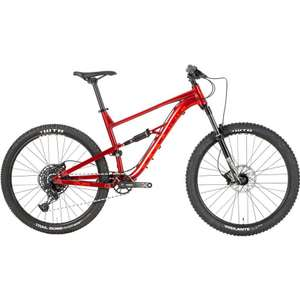 Calibre Bossnut Mountain Bike £990 @ Go Outdoors