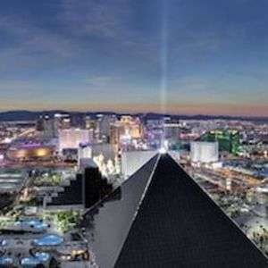 6 Nights at the 4* Luxor Hotel (Las Vegas) £512p/p (£1024) - Resort Fee Included in price / Departing LHR / Nov departure @ Virgin Atlantic