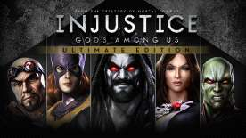 [Steam] Injustice: Gods Among Us - Ultimate Edition - 50p @ GMG