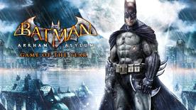 [Steam] Batman: Arkham Asylum GOTY Edition - £0.50 @ Green Man Gaming