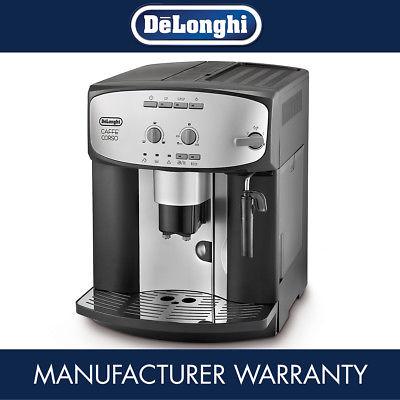 Refurbished De'Longhi Cafe Corso ESAM2800 Bean to Cup Coffee £29.99 @ DeLonghi Ebay