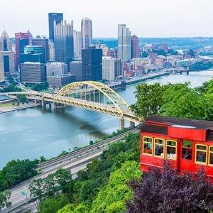 Direct British Airways return flight to Pittsburgh £248 (Departing LHR / Nov - Mar departures) @ Skyscanner / Travel Trolley