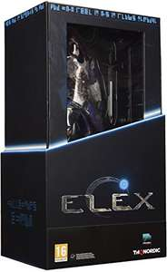 Elex - Collector's Edition PC £23.15 (£21.5 w/fee free card) Delivered @ Amazon France