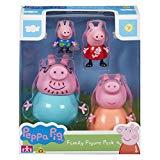 Peppa Pig  Family Figures Pack @ Amazon £6.67 Prime 11.16 Non Prime