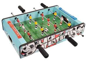 Hy-Pro Football Table or Hockey Table for £10 @ George (Free click & collect)