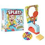 Splat Game - for ages 4 years + @ Amazon Sold And Dispatched By Carousel Shop £1 Delivered