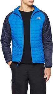 Mens The North Face Sport Thermoball jacket XL £38.67 @ Amazon