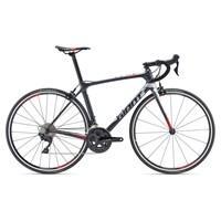 Giant TCR Advanced 2 2019 Carbon Road Bike Black £993.99 @ Rutland Cycling