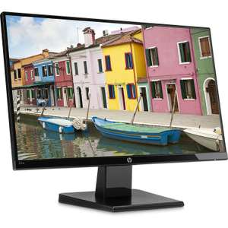 "HP 22W 21.5"" Full HD IPS LED Monitor Aspect Ratio 16:9, 5ms Response Time, Black -  Manufacturer refurbished £62.99 @ Laptops Direct / eBay"