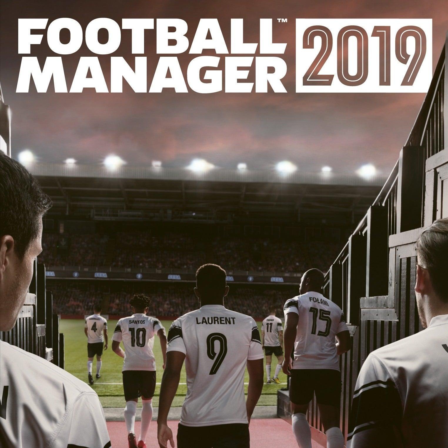 Football Manager 2019 (Steam key) £8.79 @ CDKeys