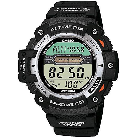Casio Collection Men's Watch SGW-300H-1AVER £49.99 @ Amazon