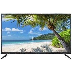 Linsar 50UHD520 50 4K Ultra HD LED TV £244 @ Hughes / Ebay