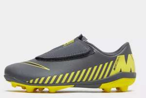 Nike Game Over Mercurial Vapor Club FG Football Boots Children size 11, 12, 13 £4.50 with code (Free C&C or £3.99 delivery) @ JD Sports