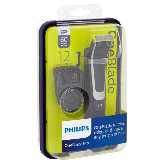 Phillips OneBlade Pro - £35 @ Sainsbury's