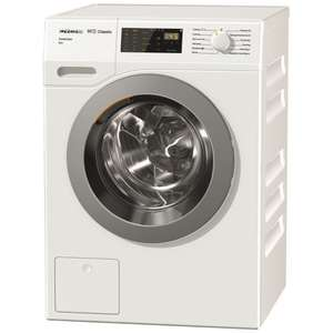 Miele WDB036, 7kg, 1400rpm Eco HomeCare Washing Machine A+++ Rating in White - £569.99 @ Costco
