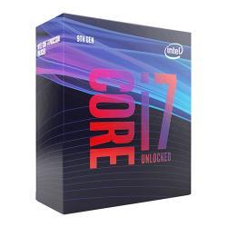 Intel Core i7 9700K 3.6GHz 8x Core Processor - Unlocked - £339.89 @ Aria PC