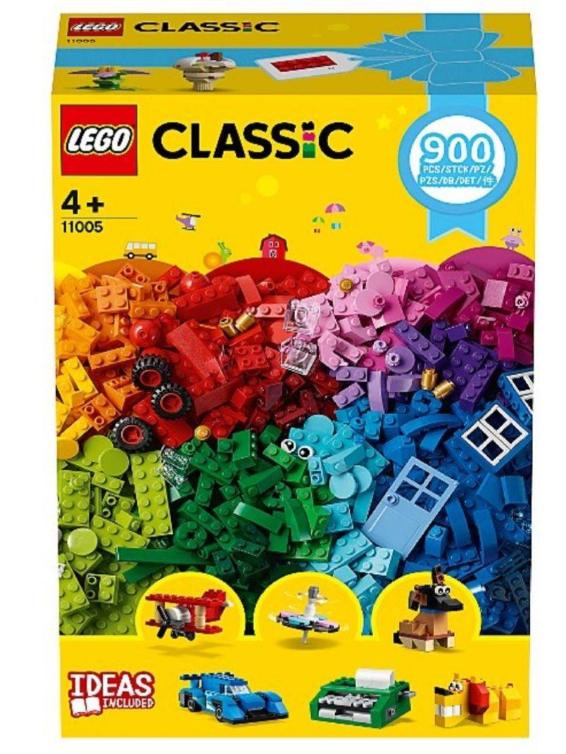 LEGO classic creative fun - £18 @ ASDA George