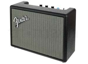 Fender Monterey 120w Bluetooth Speaker (Black) - £139.28 delivered @ Thomann